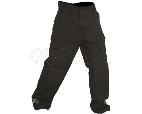 Valken V-TAC Sierra Paintball Pants - Tactical Black