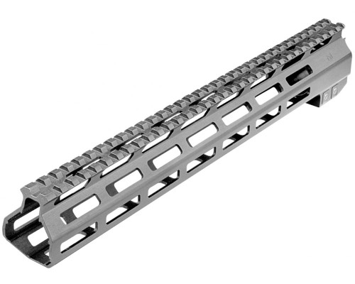 "Aim Sports 13.5"" Free Float M-Lok Handguard For AR-15's (MTMM02)"
