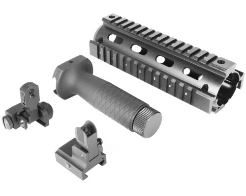 Aim Sports Combo Kit V2 For AR-15's & M4's (ACAR02)