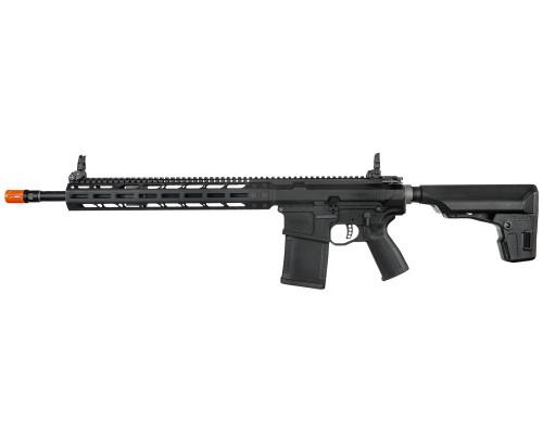 KWA Gas Blow Back Airsoft Rifle - PTS Mega Arms MML Maten