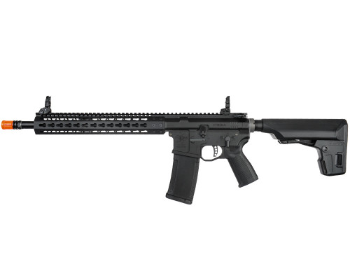KWA Gas Blow Back Airsoft Rifle - PTS Mega Arms MKM AR-15