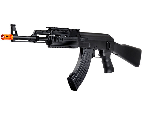Echo1 Electric Airsoft Rifle - Red Stag AK47 RIS (JP-09MB)