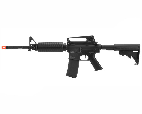 KWA Electric Airsoft Rifle - KM4A1 (Black)