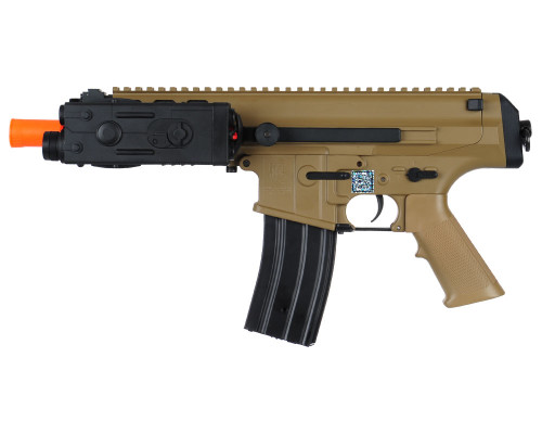 Echo1 Electric Airsoft Rifle - Robinson Armament XCR-P (JP-101)