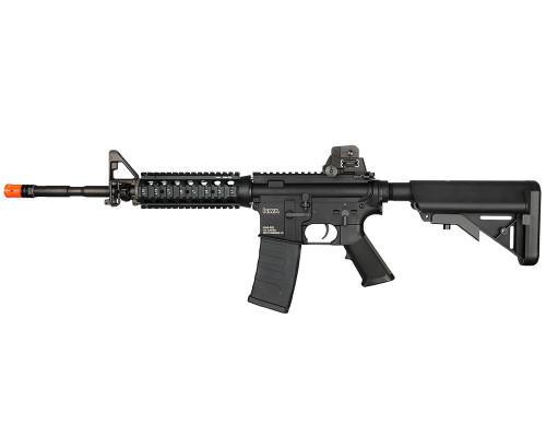 KWA Electric Airsoft Rifle - KM4 RIS