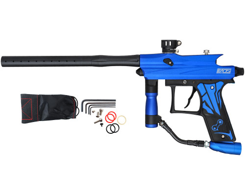 Azodin Gun - Kaos 3