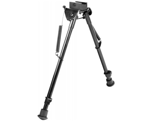 Aim Sports Tall Spring Tension Rail Mounted Bipod (BPST3)
