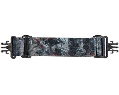 KM Adjustable Grill Goggle Straps