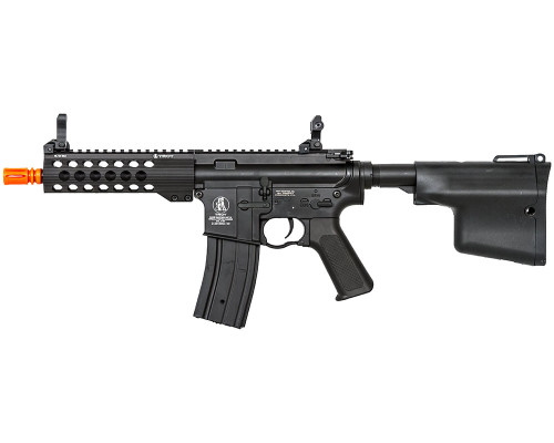 Echo1 Electric Airsoft Rifle - Troy Industries M7A1 Battle Rifle (JP-119)