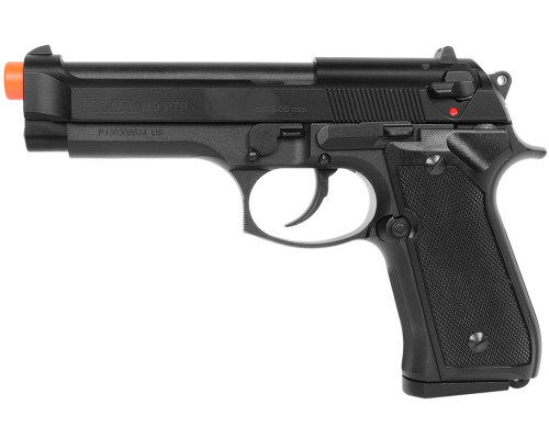 KWA Gas Blow Back Airsoft Pistol - M9 PTP