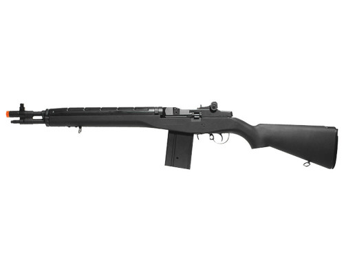 Echo1 Electric Airsoft Rifle - M14 SOCOM 16 Full Metal (JP-17B)