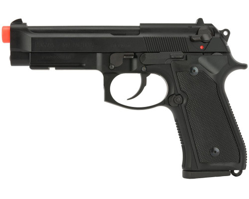 KWA Gas Blow Back Airsoft Pistol - M9 Tactical PTP