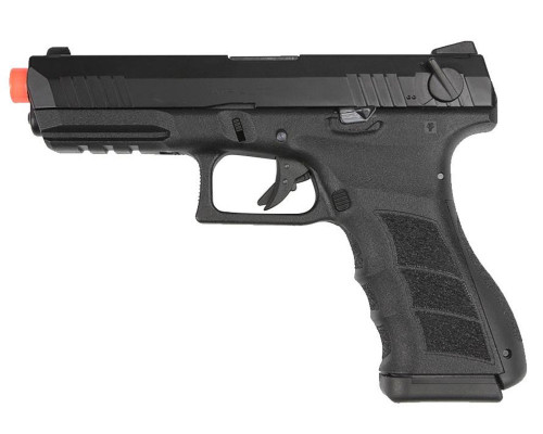 KWA Gas Blow Back Airsoft Pistol - ATP