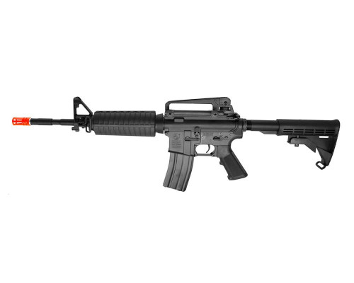 King Arms Electric Airsoft Rifle - Colt M4A1 (18970)