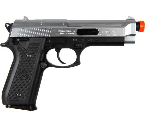 Green Gas Airsoft Hand Gun - Taurus PT92