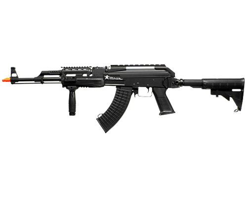 Echo1 Electric Airsoft Rifle - AK C.P.W. (JP-31MB)