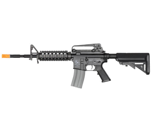 Classic Army Electric Airsoft Rifle - Sportline M15A4 RIS Value Package