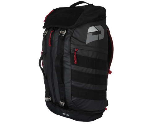 Push Division 1 Gear Bag