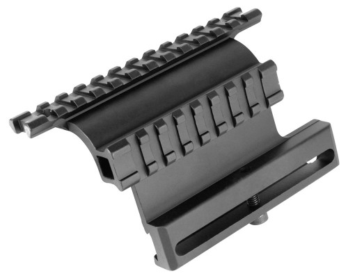 Aim Sports Dual Picatinny Side Rail Mount For AK-47's (MK007)