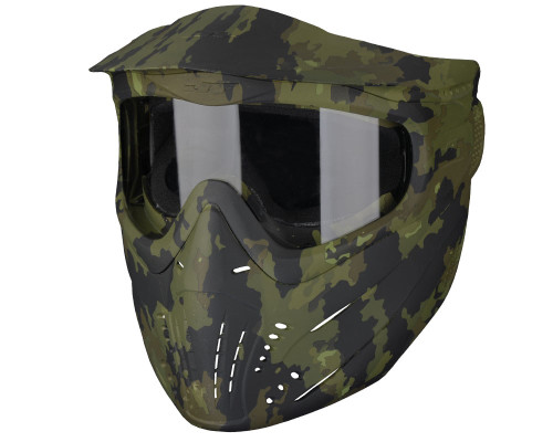 JT Premise Single Goggle - Camo