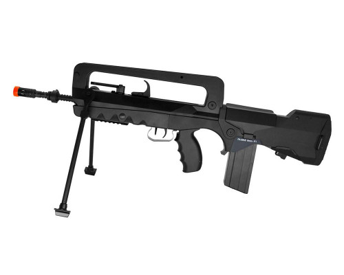 Electric Airsoft Rifle - Famas