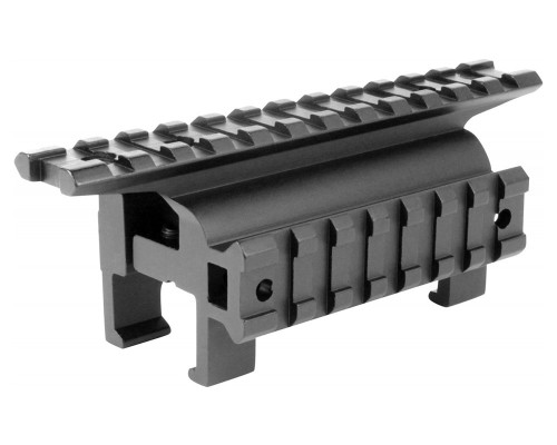 Aim Sports Hi-Pro Claw Picatinny Rail Mount For H&K MP Style (MMP02)