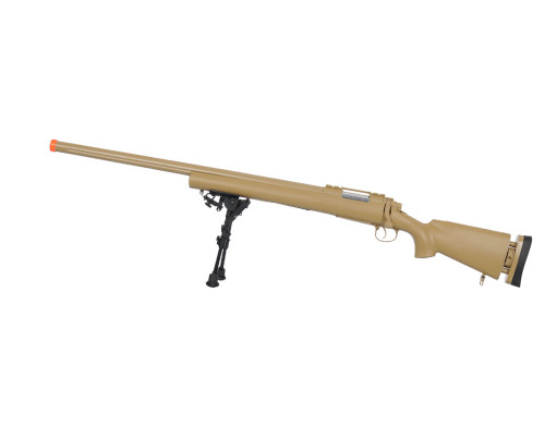 Echo1 Spring Airsoft Rifle - M28 Sniper - Tan (JP-56T)