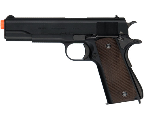 KWA Gas Blow Back Airsoft Pistol - M1911A1