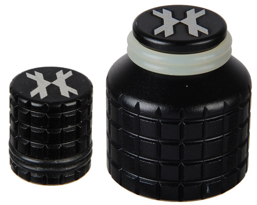HK Army Fill Nipple Dust Cap & Thread Protector Kit