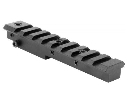 Aim Sports Picatinny Rail Scope Mount For Mosin Nagant Carbine (MNGS)