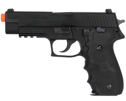 KWA Gas Blow Back Airsoft Pistol - M226 LE