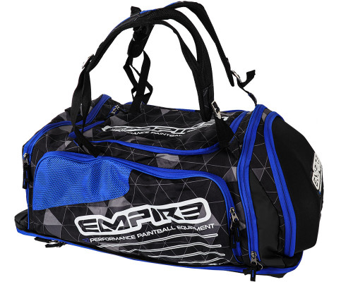 Empire Paintball Gear Bag - F6 XLR Duffle