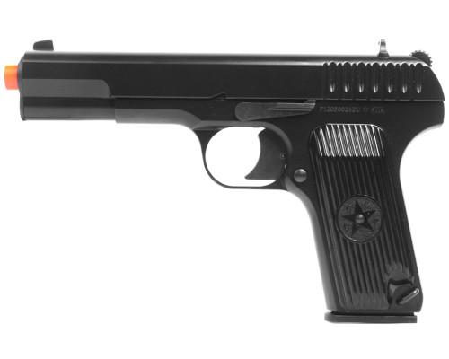 KWA Gas Blow Back Airsoft Pistol - TT-33