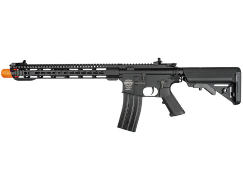 Valken Electric Airsoft Rifle - Alloy Series MK. III