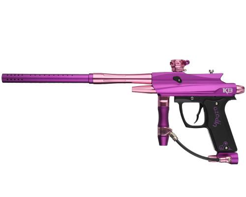 Azodin KDII Paintball Gun
