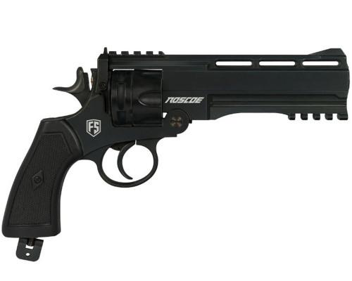 First Strike Gun - Roscoe Revolver .50 Caliber