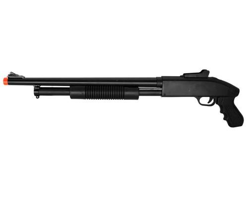 Spring Airsoft Shot Gun - ZM61 (94711)