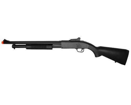 Spring Airsoft Shot Gun - ZM61A (94712)