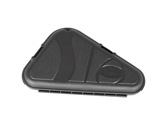 Gen X Global Hard Shell Gun Case - Regular Pistol