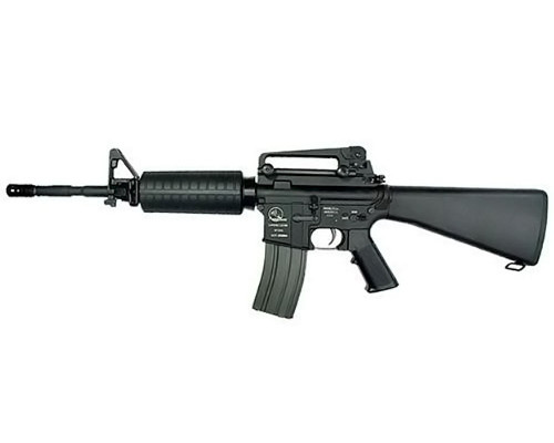 Classic Army Electric Airsoft Rifle - M15A4 Tactical