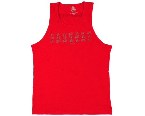 Empire Paintball Men's Tank Top - Red