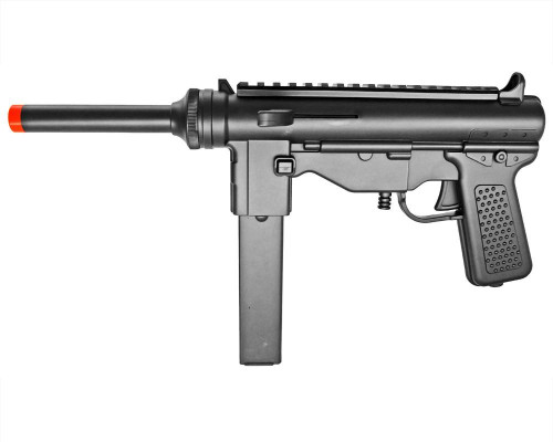 Spring Airsoft Rifle - M302