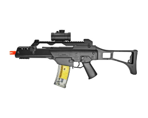 Spring Airsoft Rifle - M41G