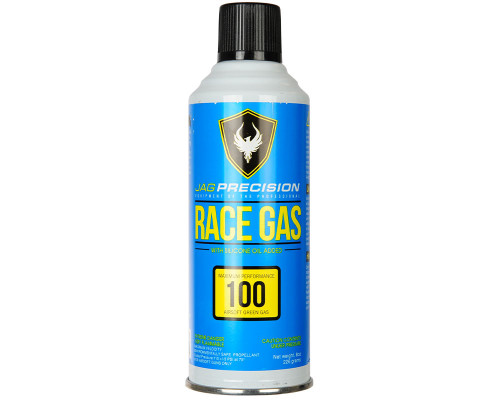 Jag Precision Race Green Gas Can - 8 oz
