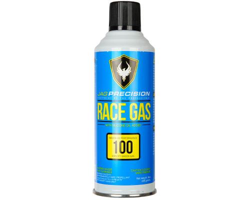 Jag Precision Race Green Gas Can - 8 oz