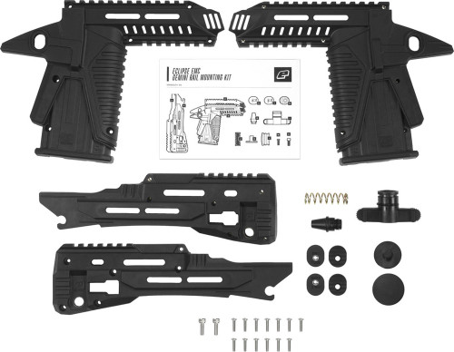 Planet Eclipse Gemini EMC Tactical Body Kits for LV1, Etek 5