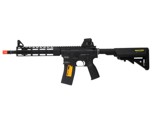 KWA Gas Blow Back Airsoft Rifle - LM4 PTR KR9