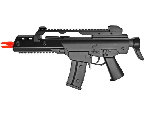 Spring Airsoft Rifle - M48F