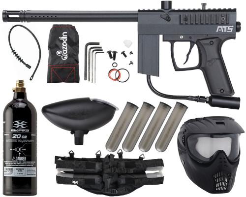 Gun Kit 2 - Azodin ATS