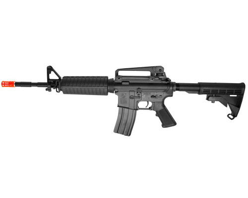 ICS Electric AEG Airsoft Rifle - S&W M4 Carbine